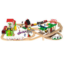 Brio - Deluxe World Set 33870