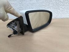 BMW E70 X5M X5 OEM RIGHT SIDE MIRROR WITH CAMERA