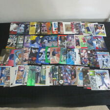 Ken Griffey Jr 1990's insert Lot of 62, Silver Signatures/Gold/Rookie reprints