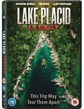Lake Placid: Legacy [DVD]