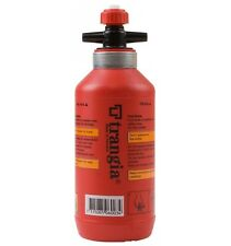 Trangia Fuel Bottle with Safety Valve 0.3 Litre