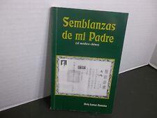 Semblanzas De Mi Padre  (el médico chino) Hedy Lamar-Santana