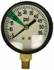 "Jandy Energy Filter Pressure Gauge 1/8"" Threads R0377700"