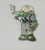 Walt Disney World Buzz Lightyear Pin 1st Release 2009 Good Pre-owned Condition