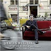 Various: Berlin Recital (Vier Ernste Gesange/ Sonata Vox Gabrieli/ Concerto No.