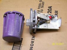 HONEYWELL PURPLE PEEPER FLAME DETECTOR , C7012E1104 (WIRES CUT SHORT)