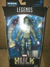 She Hulk Gray Marvel Legends Fantastic Four 4 Super Skrull Action Figure Hasbro