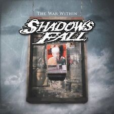 SHADOWS FALL - The War Within (CD 2004)