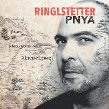Ringlstetter - PNYA (Paris, New York, Alteiselfing) CD NEU