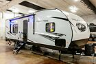 New 2022 Cherokee Wolf Pack 23PACK15 Slide Out Toy Hauler Travel Trailer Sale