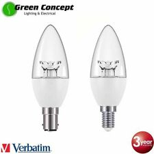 Conical/Candelabra/Candle Light Bulbs
