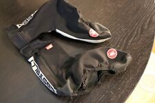 CASTELLI, Tempesta, Shoe Covers XL