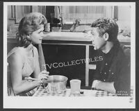 8x10 Photo~ BABY THE RAIN MUST FALL ~1965 ~Steve McQueen ~Lee Remick
