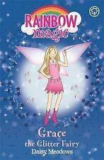 Grace the Glitter Fairy (Rainbow Magic), Daisy Meadows, Excellent condition.