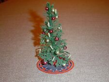 Vintage Lundby Christmas Tree