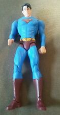 "DC Comics 10"" Superman Returns Action Figure"