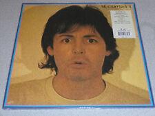 Paul McCartney-MCCARTNEY II-LP 180g Audiophile Vinile // NUOVO & OVP // DLC