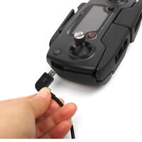 Remote Controller Data Transfer Cable for DJI Spark MAVIC PRO Accessories Pip HP