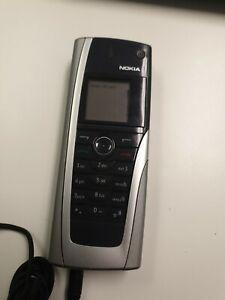 Nokia 9500 Communicator - Tin grey (Unlocked) Smartphone