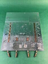 Aluminumcopper Liquid Cooled Heat Sink Cold Plate 21 03590 01