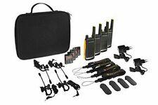 Motorola TALKABOUT T82 EXTREME QUAD UHF Pack Talkies-Walkies - Jaune & Noir