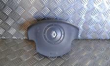 Airbag volant conducteur - RENAULT Megane II (2) phase 1 - Réf : 8200301513