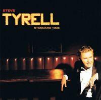Steve Tyrell - Standard Time CD Album NEU