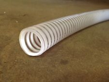 "Pvc Suction & Discharge Hose 1 1/4"" Id X 100' Roll"