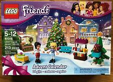 Lego 41016 Friends Advent Calendar  New Sealed RETIRED 2013