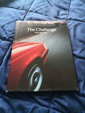 VOLVO THE CHALLENGE VOLVO 850 GLT Volvo Car Corporation 1991