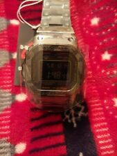 CASIO G-SHOCK Titanium Camouflage Metal Watch GMW-B5000TCM-1 Limited Edition