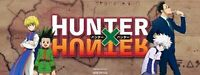 HUNTER X HUNTER  Anime DVD (Episodes 1-148 + 2 Movies) [English Dubbed]