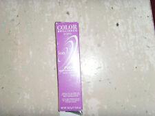 NEW SEALED Color Brilliance Ion brights semi-permanent fuschia hair color 305084