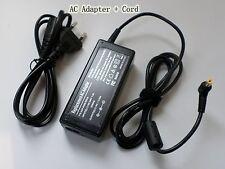 AC CHARGER FOR ACER ASPIRE V3-571 V3-731 V5-171 V5-471 V5-531 V5-571 V5-571G 65w