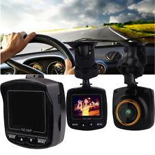 HD 1080P Car DVR Vehicle Camera Video Recorder Dash Cam G-sensor Night Vision