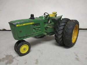 Custom John Deere Model 3020 Diesel Toy Tractor, 1/16 Scale