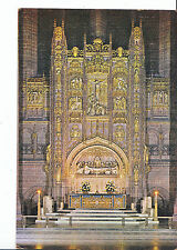 Lancashire Postcard - Liverpool Cathedral - High Altar and Reredos    AB2181