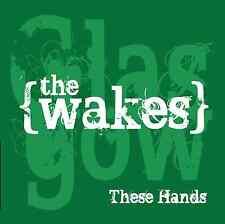 Irish rebel music,Folk Rock ,The Wakes, These Hands