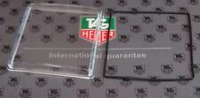 REPLACEMENT GLASS PLASTIC CRYSTAL + GASKET TO FIT TAG HEUER MONACO WATCH