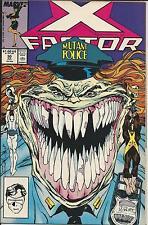 X-FACTOR COMIC BOOK #30