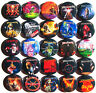 MEGADETH Button Badges Pins Rust in Peace Countdown to Extinction Liar Lot of 25