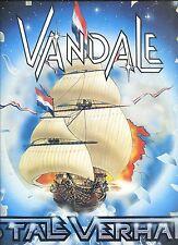 VANDALE stale verhale HOLLAND EX LP 1982