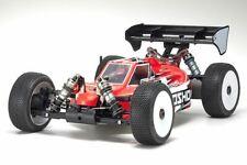 Kyosho - Inferno MP9e Evo Electric 1/8 Buggy Kit, Brushless