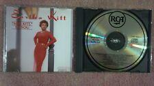 Eartha Kitt--Miss Kitt to You (CD, Jul-1992, RCA)
