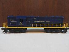 Lionel Trains Postwar 2365 C&O GP-7 Diesel Engine