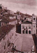 REPUBBLICA DI S. MARINO - Piazza della Libertà 1919