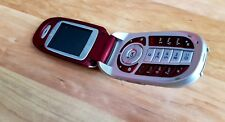 LG C3300 in Silver-red