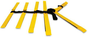 Relequip Spider Strap System - For Use on Spinal Board or 2 Piece Stretcher