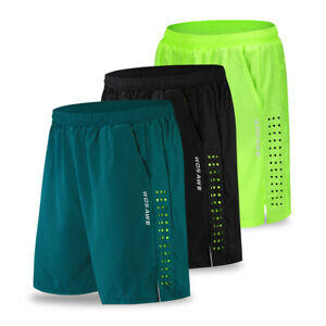 Men Bike Shorts Mountain Road Cycling Half Pants Sports Bicycle Riding Underwear