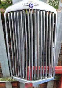 Sunbeam-Talbot 90 (Supreme) Sunbeam Mk III front radiator grille